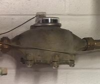Old Meter