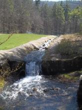 Wellhead Water